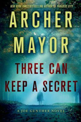 Three Can Keep a Secret (Joe Gunther Series #24)