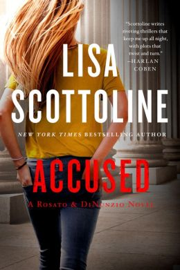Accused (Rosato & Associates Series #12)