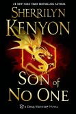 Book Cover Image. Title: Son of No One (Dark-Hunter Series #18), Author: Sherrilyn Kenyon