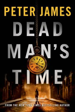 Dead Man's Time (Roy Grace Series #9)