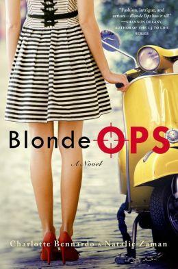 Blonde Ops: A Novel