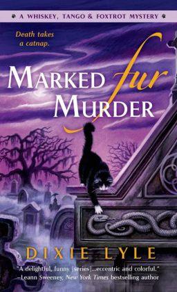 Marked Fur Murder
