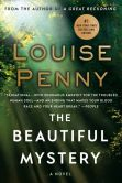 Book Cover Image. Title: The Beautiful Mystery (Armand Gamache Series #8), Author: Louise Penny