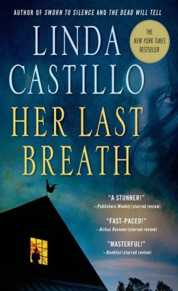 Her Last Breath (Kate Burkholder Series #5)