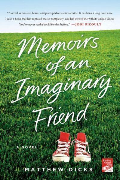 Memoirs of an Imaginary Friend: A Novel