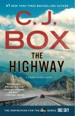 Book Cover Image. Title: The Highway, Author: C. J. Box