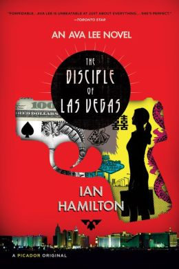 The Disciple of Las Vegas (Ava Lee Series #2)