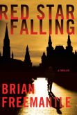 Red Star Falling: A Thriller