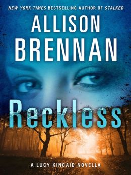 Reckless: A Lucy Kincaid Story