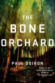Book Cover Image. Title: The Bone Orchard, Author: Paul Doiron