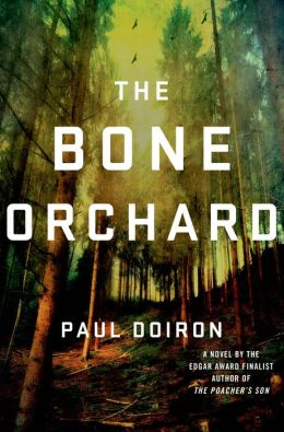 The Bone Orchard (Mike Bowditch Series #5)