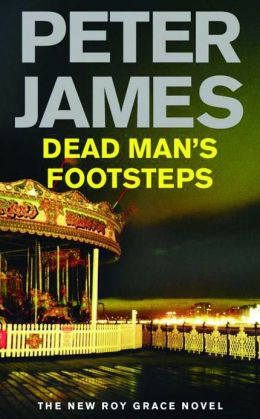 Dead Man's Footsteps (Roy Grace Series #4)