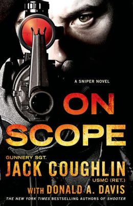 On Scope (Kyle Swanson Sniper Series #7)