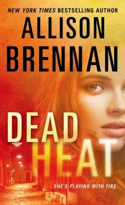 Dead Heat (Lucy Kincaid Series #8)
