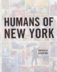 Book Cover Image. Title: Humans of New York, Author: Brandon Stanton