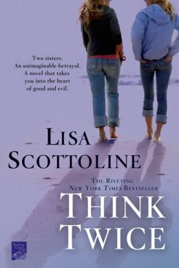 Think Twice (Rosato & Associates Series #11)