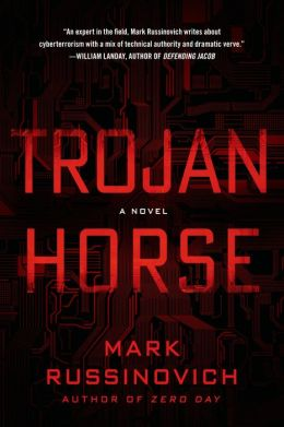 Trojan Horse (Jeff Aiken Series #2)