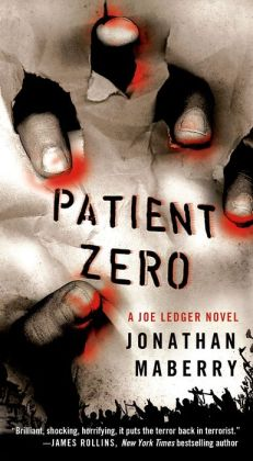 Patient Zero (Joe Ledger Series #1)