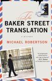 The Baker Street Translation (Baker Street Letters Series #3)