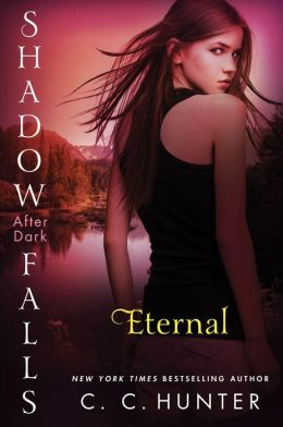 Eternal (Shadow Falls: After Dark Series #2)