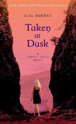 Taken at Dusk (Shadow Falls Series #3)