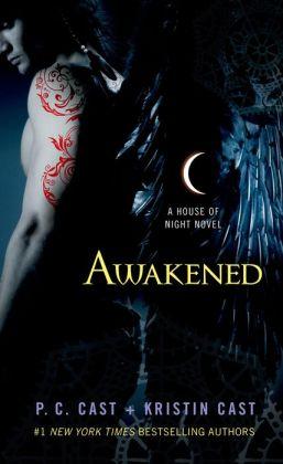 Awakened (House of Night Series #8)