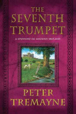 The Seventh Trumpet (Sister Fidelma Series #21)