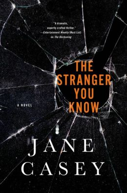 The Stranger You Know (Maeve Kerrigan Series #4)