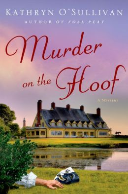 Murder on the Hoof: A Mystery