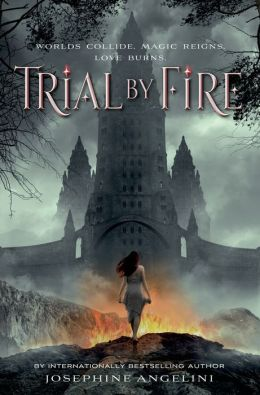 Trial by Fire (Worldwalker Series #1)