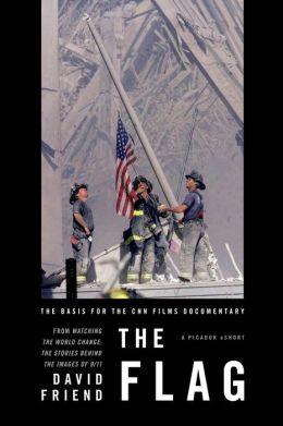 The Flag: The Basis for the CNN Films Documentary