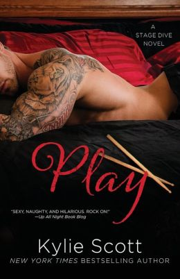Play (Stage Dive Series #2)