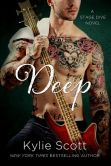 Book Cover Image. Title: Deep, Author: Kylie Scott