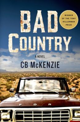 Bad country by cb mckenzie