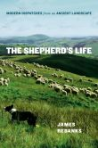 Book Cover Image. Title: The Shepherd's Life:  Modern Dispatches from an Ancient Landscape, Author: James Rebanks