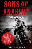 Book Cover Image. Title: Sons of Anarchy:  Bratva, Author: Christopher Golden