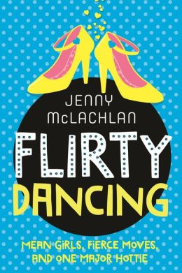 Flirty Dancing (The Ladybirds Series #1)