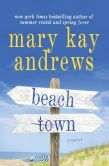 Book Cover Image. Title: Beach Town, Author: Mary Kay Andrews
