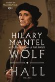 Book Cover Image. Title: Wolf Hall:  As Seen on PBS Masterpiece, Author: Hilary Mantel