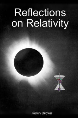 Reflections On Relativity