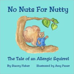 No Nuts for Nutty: The Tale of an Allergic Squirrel