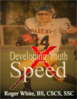 Developing Youth Speed
