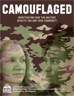 Camouflaged: Investigating how the military affects you and your community