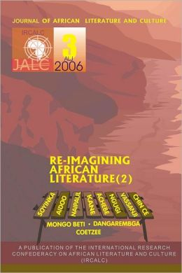 Journal of African Literature and Culture JALC 2006: JALC 2006