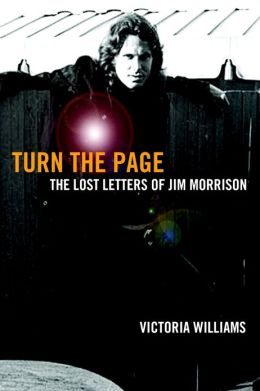 Turn the Page: The Lost Letters of Jim Morrison