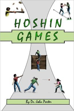 Hoshin Games