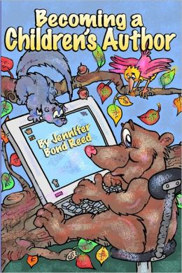 Becoming a Children's Author