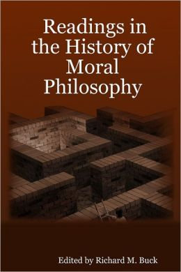 Readings in the History of Moral Philosophy