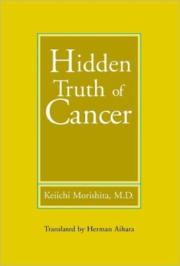 Hidden Truth of Cancer
