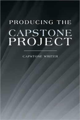 Producing the Capstone Project
